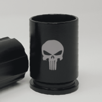 Punisher Skull 1