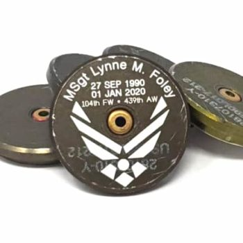 30mm Challenge Coin