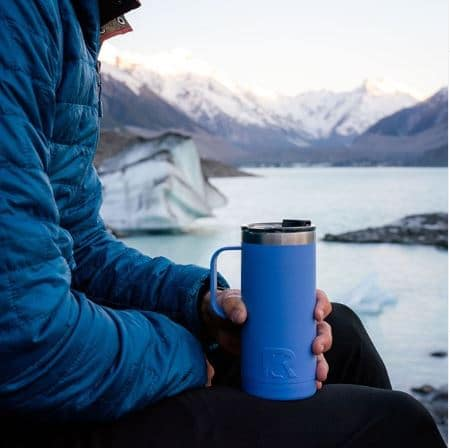 RTIC Travel Coffee Cup