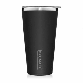 BruMate Pint - Matte Black