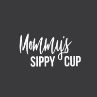 Mommys Sippy Cup